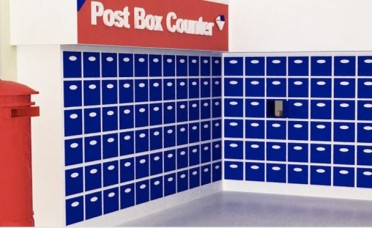 post-boxes