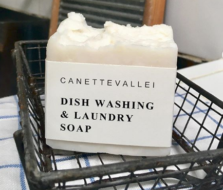 Canettevallei soap